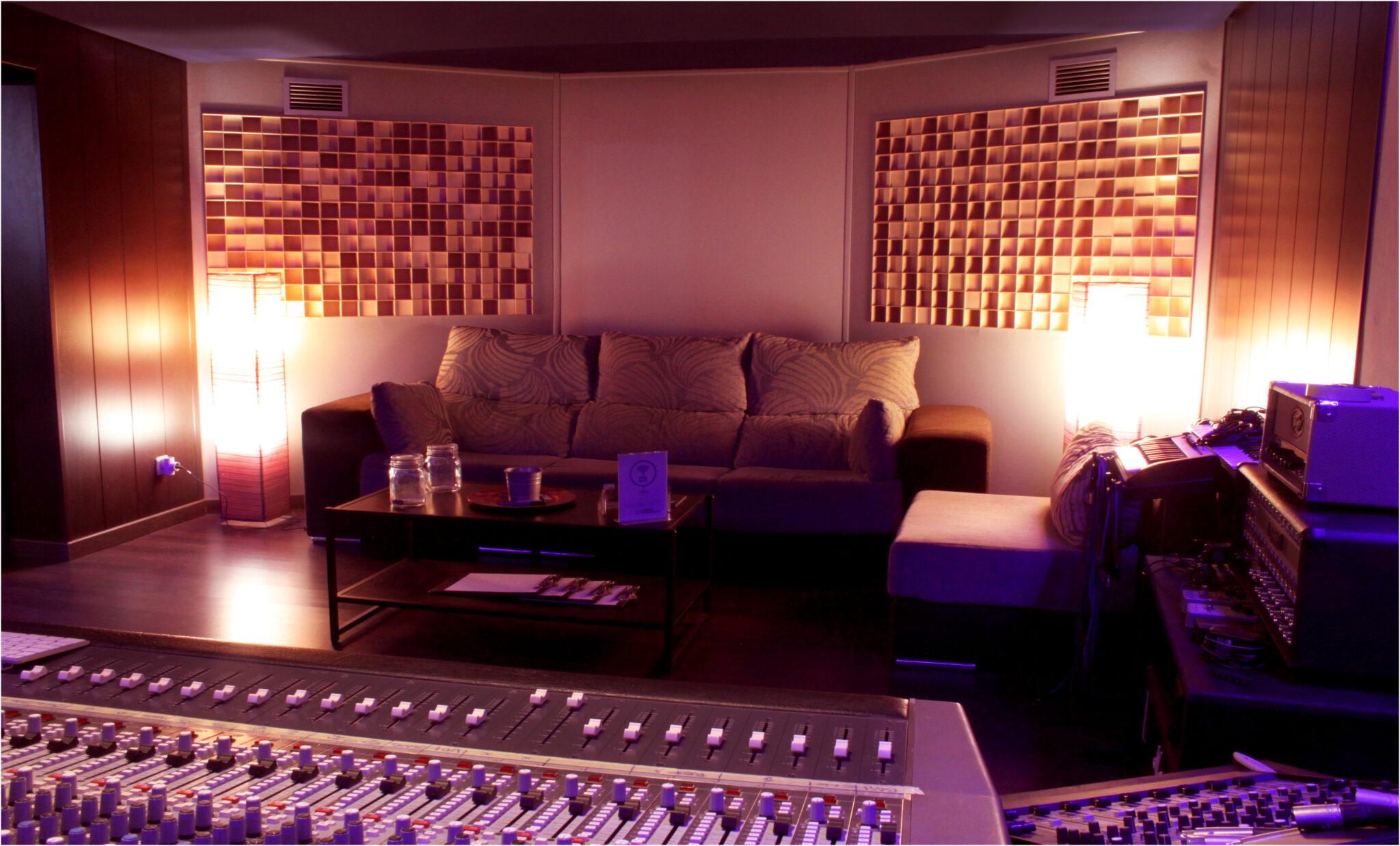 Mpire Studio Control